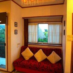 Отель Villa Ayutthaya @ Golden Pool Villas Таиланд, Ланта - отзывы, цены и фото номеров - забронировать отель Villa Ayutthaya @ Golden Pool Villas онлайн комната для гостей фото 5