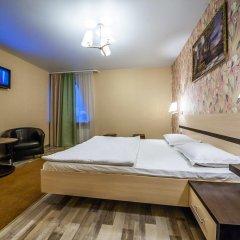 Мини-Отель Керчь Улучшенный номер разные типы кроватей фото 5