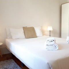 Отель Chalet D Ávila Guest House Лиссабон комната для гостей фото 2