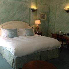 Отель Drapers Hotel Великобритания, Колчестер - отзывы, цены и фото номеров - забронировать отель Drapers Hotel онлайн комната для гостей фото 4