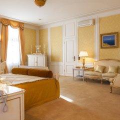 TB Palace Hotel & SPA 5* Люкс с различными типами кроватей фото 22
