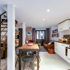 Апартаменты Sweet Inn Apartments - Rue Tardieu Париж в номере
