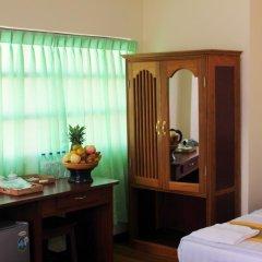 Golden Dream Hotel 3* Номер Делюкс с различными типами кроватей фото 10