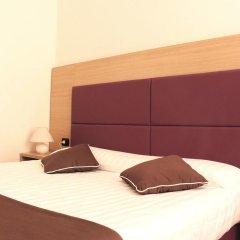 Hotel Esperanza 2* Стандартный номер с различными типами кроватей фото 8