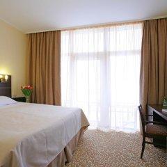 Гостиница Kompass Hotels Cruise Gelendzhik комната для гостей фото 3