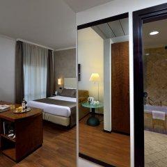 Best Western Hotel City 4* Номер Комфорт с различными типами кроватей фото 6