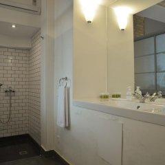 Отель Acropolis House ванная