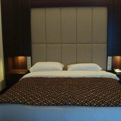 Huseyin Hotel 3* Стандартный номер с двуспальной кроватью фото 13