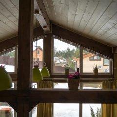 Гостиница Mini Baza Krutitsy в Калуге отзывы, цены и фото номеров - забронировать гостиницу Mini Baza Krutitsy онлайн Калуга балкон