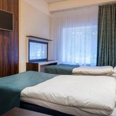 Апартаменты Pirita Beach & SPA комната для гостей