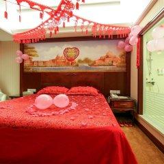 Отель Vienna International Xinzhou Шэньчжэнь спа