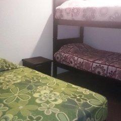 Отель Hostal Abundantia Мехико комната для гостей фото 2