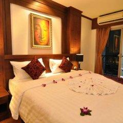Hemingways Hotel 3* Улучшенный номер с различными типами кроватей фото 6