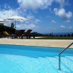 Отель Casas D'Arramada бассейн фото 3