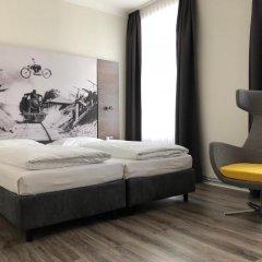 Westbahn Hotel (ex.Arthotel ANA Westbahn) 3* Люкс с различными типами кроватей фото 2