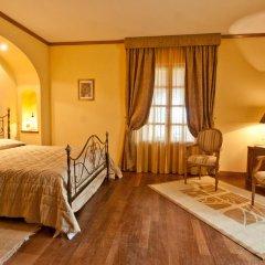 Отель Tenuta Cusmano 3* Люкс с различными типами кроватей фото 6