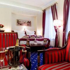Бутик-Отель Золотой Треугольник 4* Люкс с различными типами кроватей фото 5