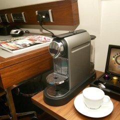 The Belgrave Hotel 3* Номер категории Эконом с различными типами кроватей фото 4