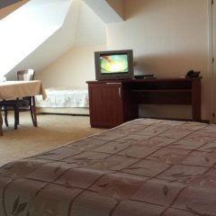 National Palace Hotel 4* Полулюкс с различными типами кроватей фото 9