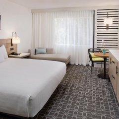 Отель Santa Barbara House 3* Стандартный номер с различными типами кроватей