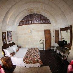 Отель Urgup Konak 3* Стандартный номер фото 20