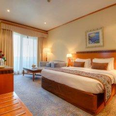 Отель Golden Tulip Al Barsha Стандартный номер с различными типами кроватей фото 2
