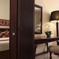 Piman Garden Boutique Hotel 3* Люкс с различными типами кроватей фото 2