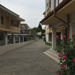 Апартаменты Studio Apartment in Dream Holiday Complex Ravda Равда фото 3