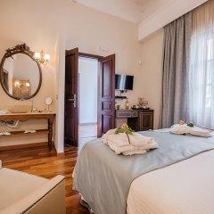 Sperveri Boutique Hotel 4* Номер категории Премиум с различными типами кроватей фото 3