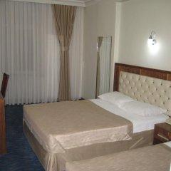 Miroglu Hotel 3* Стандартный номер с двуспальной кроватью