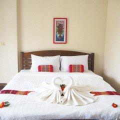Отель Mawa Lanta Mansion 3* Стандартный номер фото 10