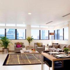 Отель 8 on Claymore Serviced Residences Сингапур, Сингапур - отзывы, цены и фото номеров - забронировать отель 8 on Claymore Serviced Residences онлайн в номере фото 2