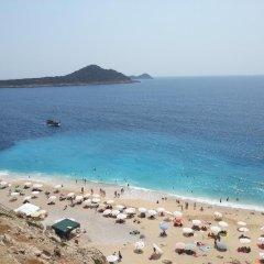 Отель Oase Apart Калкан пляж фото 2