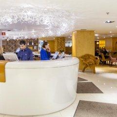Отель Klaus K Hotel Sky Lofts Финляндия, Хельсинки - отзывы, цены и фото номеров - забронировать отель Klaus K Hotel Sky Lofts онлайн интерьер отеля фото 3