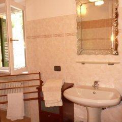 Отель Casa Delle Mele Меззегра ванная
