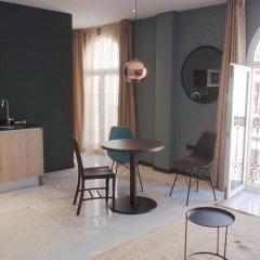 Отель Apartamentos Nono Испания, Малага - отзывы, цены и фото номеров - забронировать отель Apartamentos Nono онлайн интерьер отеля фото 2