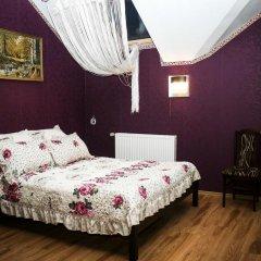 Отель Zajazd Bachus комната для гостей