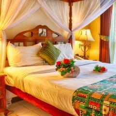 Africa House Hotel 4* Номер Делюкс с различными типами кроватей фото 4