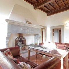 Отель Villa La Cetina Реггелло комната для гостей фото 2