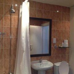 Alexander Thomson Hotel 3* Номер Эконом с разными типами кроватей (общая ванная комната) фото 5