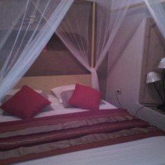 Отель Dar Pienatcha Марокко, Загора - отзывы, цены и фото номеров - забронировать отель Dar Pienatcha онлайн комната для гостей фото 5