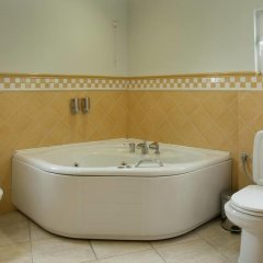 Отель Ilisia Афины ванная