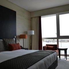 Hotel Baía комната для гостей фото 2