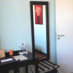 Отель Hôtel Berlioz 3* Улучшенный номер с различными типами кроватей фото 3