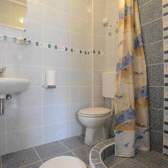 Hostel Zlatna Greda Нови Сад ванная
