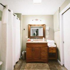 Отель The Mount Vernon Inn 2* Люкс с различными типами кроватей фото 5