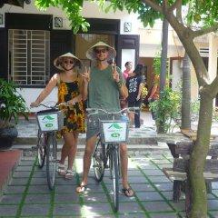 Отель Thinh Phuc Homestay детские мероприятия