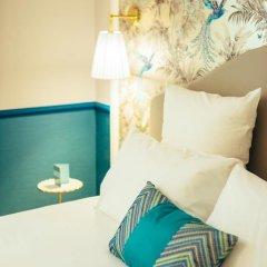 Отель Villa Otero 4* Стандартный номер с двуспальной кроватью фото 26