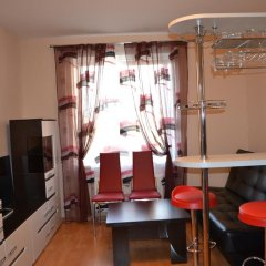 Апарт-Отель Gut Пермь удобства в номере фото 2