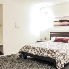 Отель Casa Aires Апартаменты с разными типами кроватей фото 5